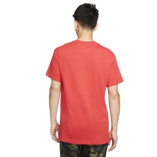 Nike Sportswear Just Do It Swoosh Short-Sleeve Erkek Tişört