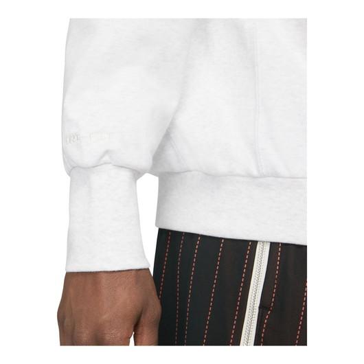 Nike Dri-Fit Standard Issue Basketball Erkek Sweatshirt