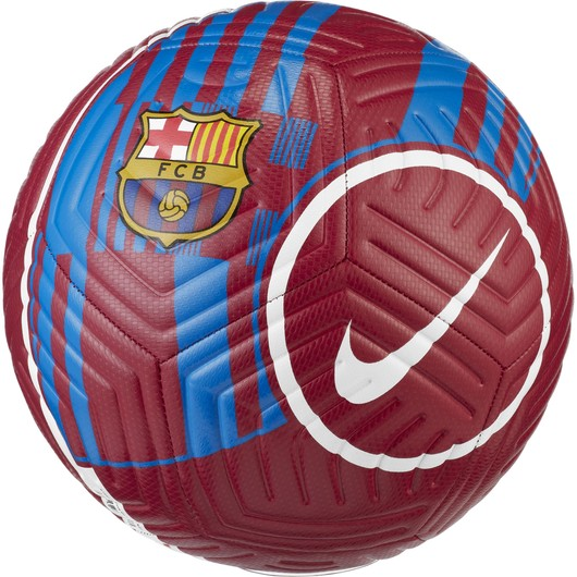 Nike FC Barcelona Strike Futbol Topu