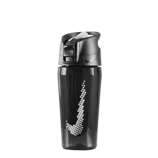 Nike TR Hypercharge Straw Bottle 16 OZ (450 ml) Graphic Swoosh Suluk