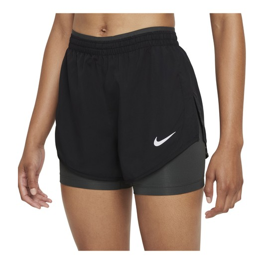 Nike Tempo Lux 2 In1 Running Kadın Şort
