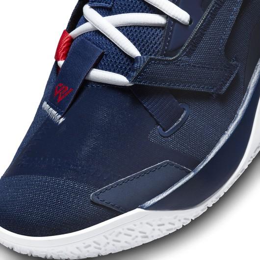 """Nike Jordan """"Why Not?"""" Zer0.4 Erkek Basketbol Ayakkabısı"""