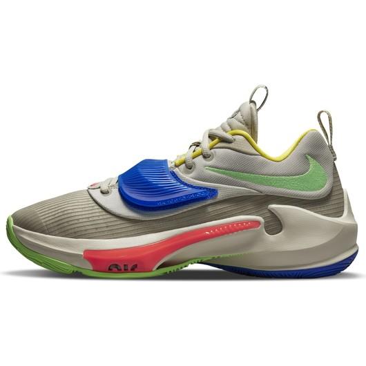 Nike Zoom Freak 3 Erkek Basketbol Ayakkabısı