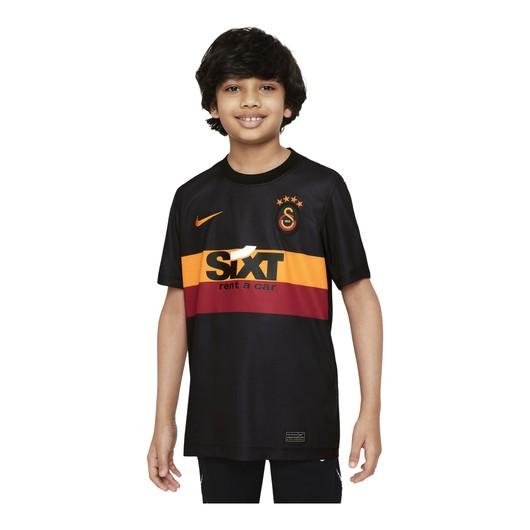 Nike Galatasaray 2021-2022 Stadyum Deplasman Çocuk Forma