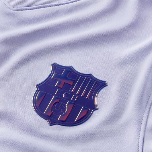 Nike FC Barcelona 2021-2022 Stadyum Deplasman Erkek Forma