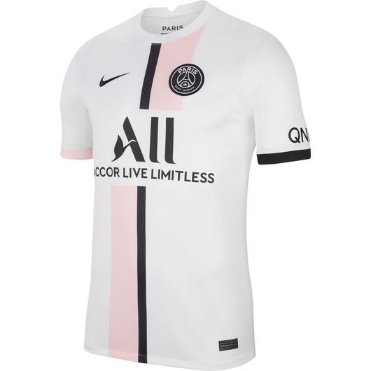 Nike Paris Saint-Germain 2021-2022 Stadyum Deplasman Erkek Forma