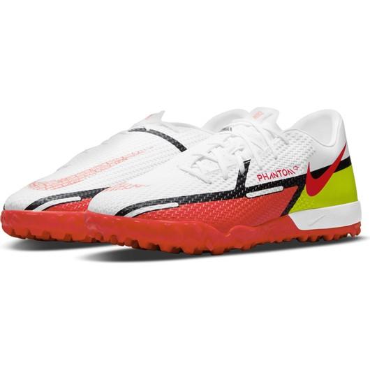 Nike Phantom GT2 Academy Turf Erkek Halı Saha Ayakkabı