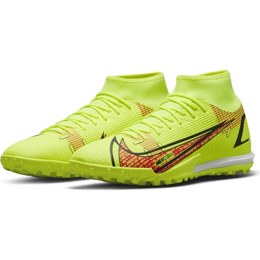 Nike Superfly 8 Academy TF Erkek Halı Saha Ayakkabı