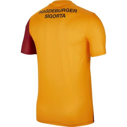 Nike Galatasaray 2021-2022 Stadyum İç Saha Erkek Forma
