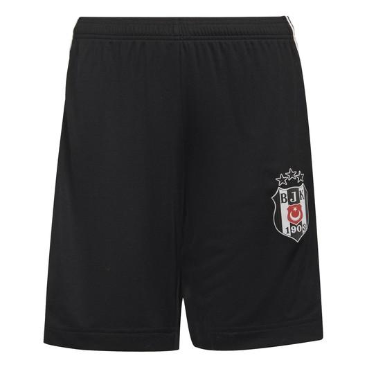 adidas Beşiktaş JK 2021-2022 Stadyum İç Saha Çocuk Şort