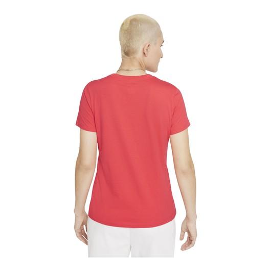 Nike Sportswear Icon Futura Essential Short-Sleeve Kadın Tişört