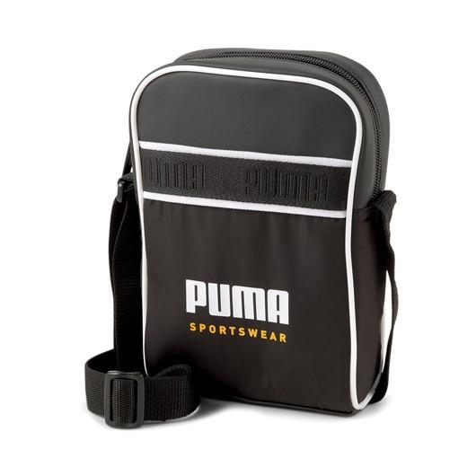 Puma Campus Compact Unisex Omuz Çantası