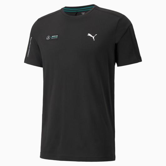Puma Mercedes F1 T7 Short-Sleeve Erkek Tişört