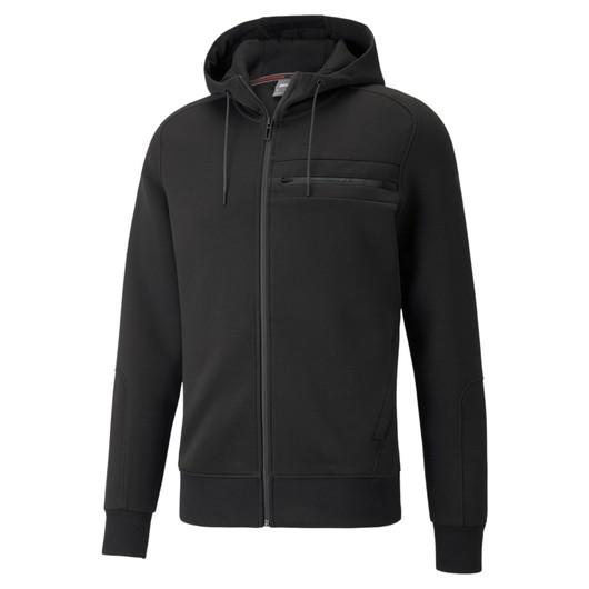 Puma Scuderia Ferrari Style Full-Zip Hoodie Erkek Sweatshirt