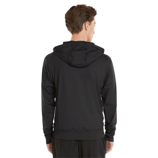 Puma Studio Yogini Training Full-Zip Hoodie Erkek Sweatshirt