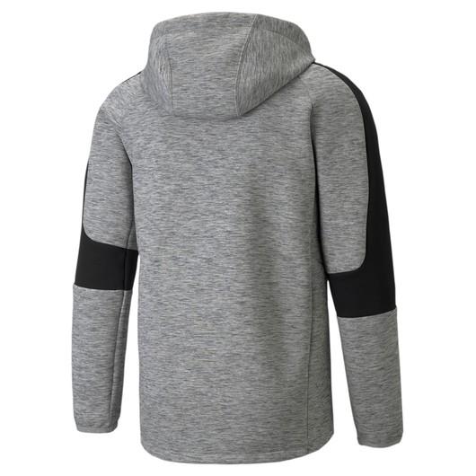 Puma Evostripe Full Zip Hoodie Erkek Sweatshirt
