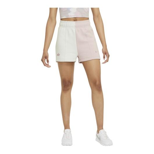 Nike Sportswear Fleece Kadın Şort
