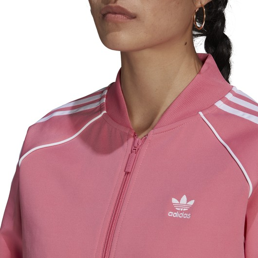 adidas Primeblue SST Track Full-Zip Kadın Ceket