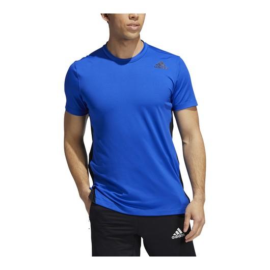 adidas Aeromotion Training Short Sleeve Erkek Tişört