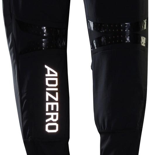 adidas Adizero Marathon FW21 Erkek Eşofman Altı