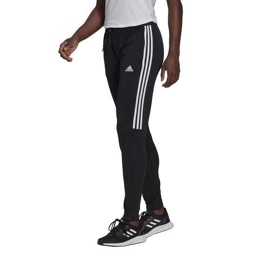adidas AEROREADY Sereno Cut 3-Stripes Slim Tapered Kadın Eşofman Altı