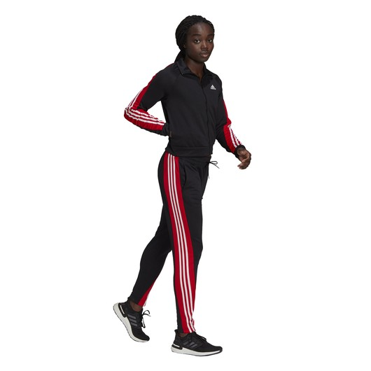 adidas Sportswear Teamsport Full-Zip Kadın Eşofman Takımı