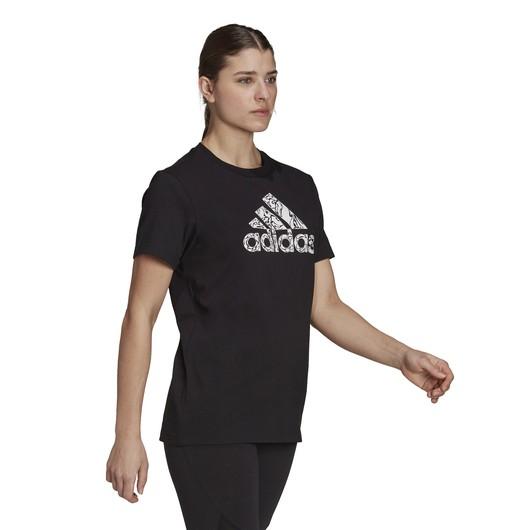 adidas Graphic X City Short-Sleeve Kadın Tişört