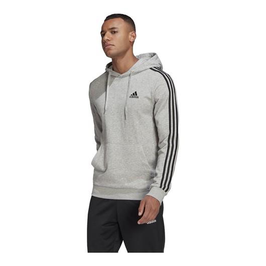 adidas Essentials 3-Stripes FW21 Hoodie Erkek Sweatshirt