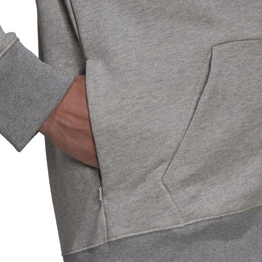adidas Sportswear Comfy & Chill Full Zip Hoodie Erkek Sweatshirt