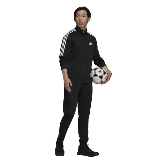 adidas AEROREADY Sereno Cut 3-Stripes Erkek Eşofman Takımı