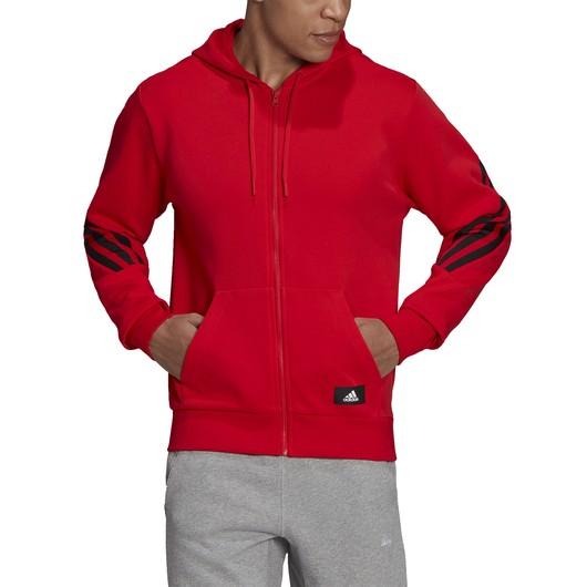 adidas Sportswear Future Icons 3-Stripes Hoodie FW21 Erkek Sweatshirt