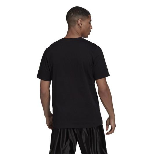 adidas SPRT Logo Short-Sleeve Erkek Tişört