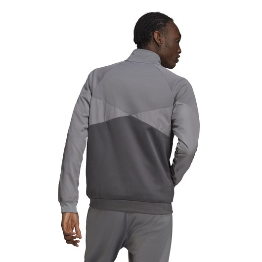 adidas SPRT Colorblock Full Zip Erkek Ceket