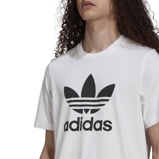 adidas Adicolor Classics Trefoil FW21 Short-Sleeve Erkek Tişört