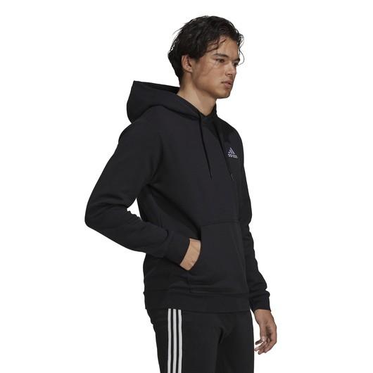 adidas Essentials Fleece Hoodie FW21 Erkek Sweatshirt