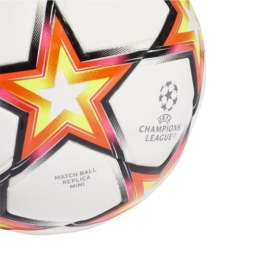 adidas UCL Pyrostorm Mini Futbol Topu