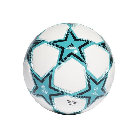 adidas UCL Real Madrid Pyrostorm Mini Futbol Topu