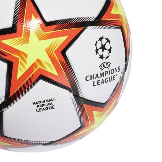 adidas UCL League Pyrostorm Futbol Topu