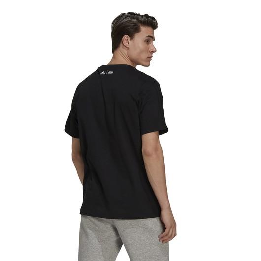 adidas x Star Wars: The Mandalorian Graphic Short Sleeve Erkek Tişört
