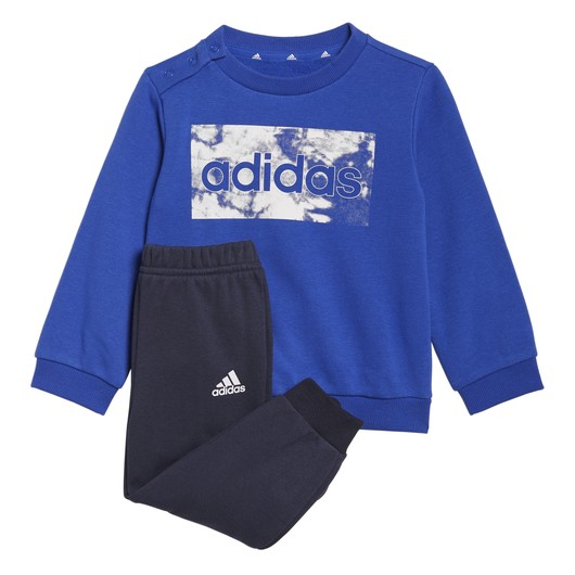 adidas Essentials Sweatshirt & Eşofman Altı Bebek Takımı