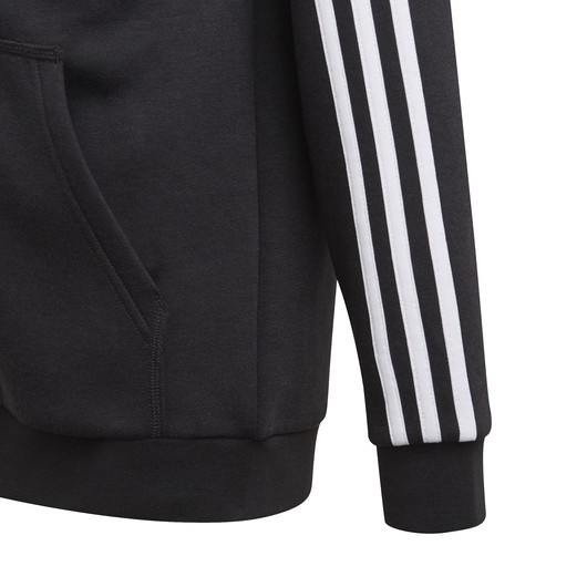 adidas Essentials Full-Zip Hoodie (Boys') Çocuk Sweatshirt
