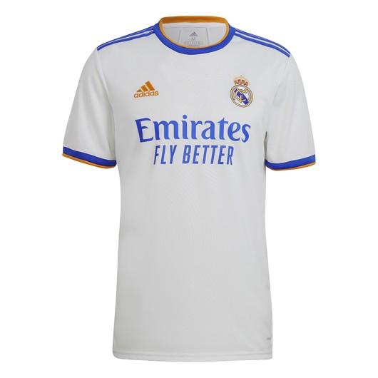 adidas Real Madrid 2021-2022 Stadyum İç Saha Erkek Forma