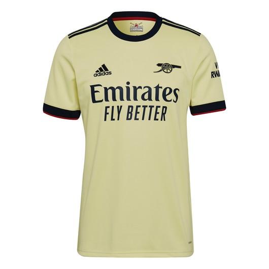 adidas Arsenal 2021-2022 Stadyum Deplasman Erkek Forma