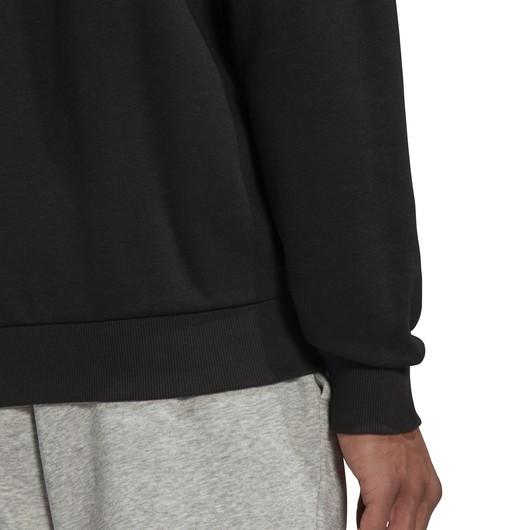adidas Essentials Big Logo FW21 Erkek Sweatshirt