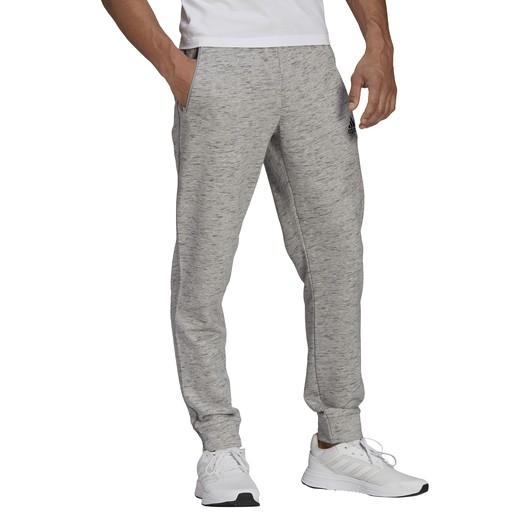 adidas Essentials Melange Embroidered Erkek Eşofman Altı