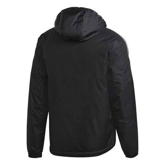 adidas Essentials Insulated Full-Zip Hoodie Erkek Mont
