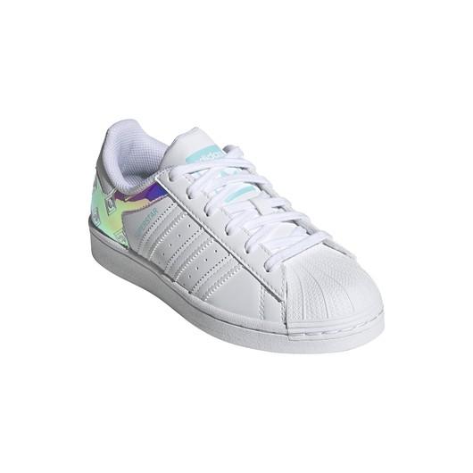 adidas Superstar ''Colorful Iridescence'' (GS) Spor Ayakkabı
