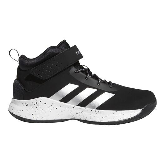 adidas Cross Em Up 5 K Wide Slip-On (GS) Basketbol Ayakkabısı