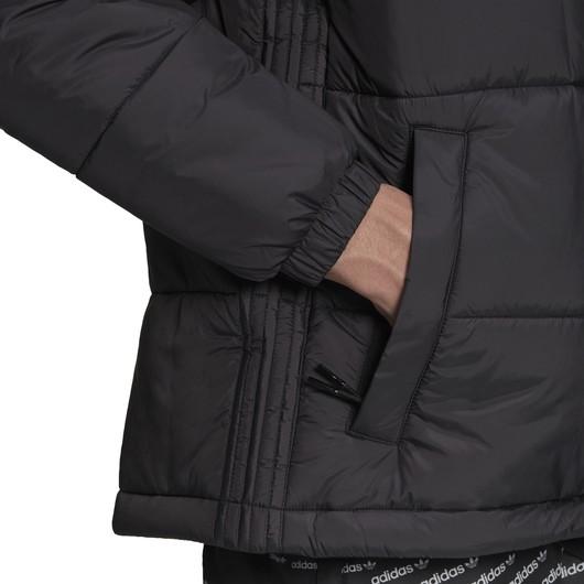 adidas Padded Stand-Up Collar Puffer Full Zip Erkek Ceket