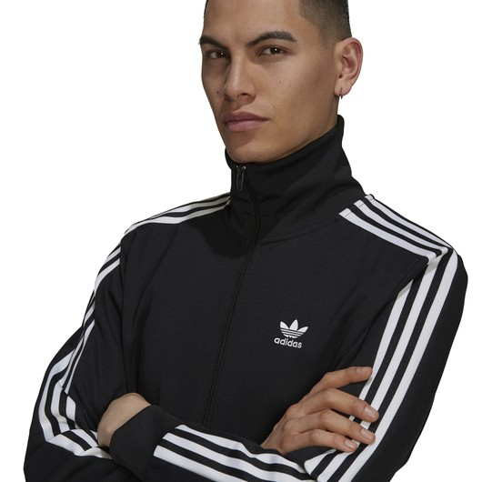 adidas Adicolor Classics Beckenbauer Primeblue FW21 Full-Zip Erkek Ceket